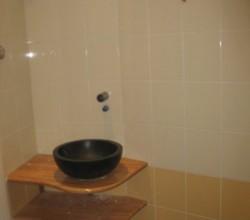 Badkamer – voor