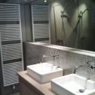 Badkamer – binnen